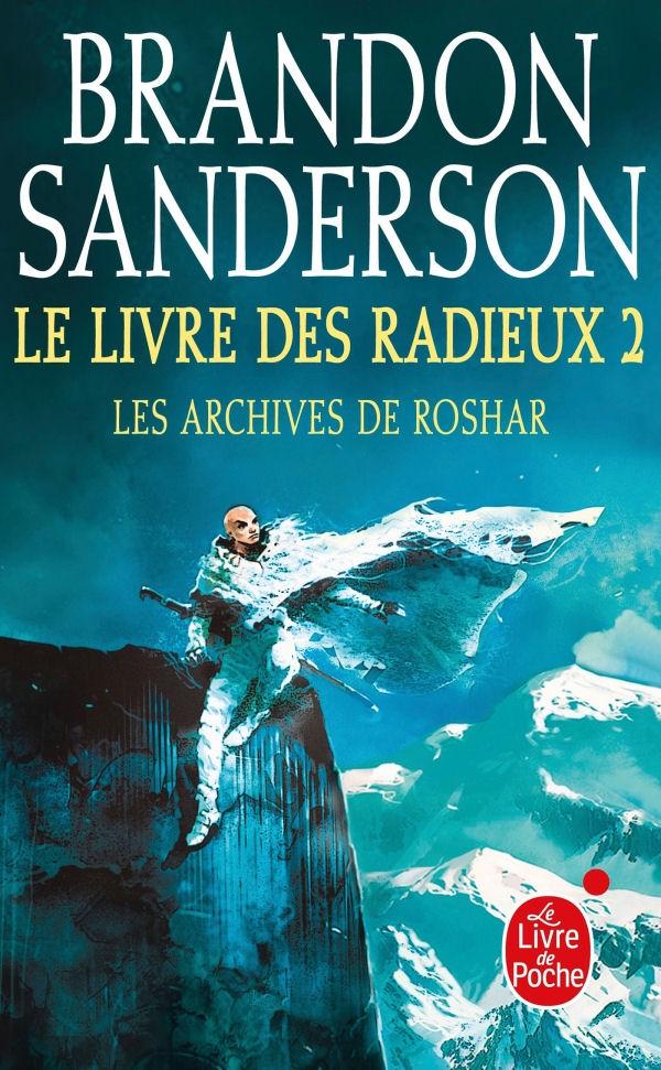 Le Livre des Radieux - 2