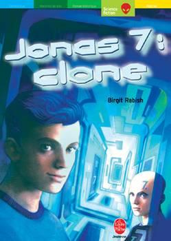 Jonas 7 : clone