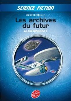 Les Archives du futur