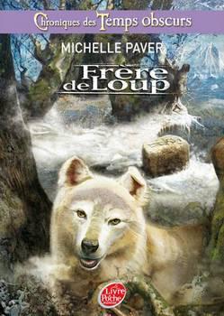 Frère de loup
