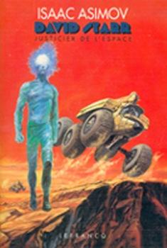 David Starr justicier de l'espace
