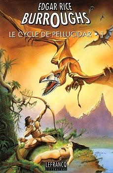Le Cycle de Pellucidar - 1