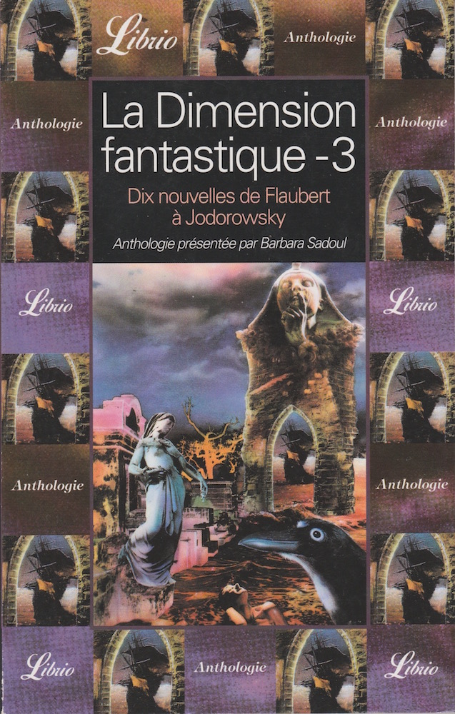 La Dimension fantastique - 3