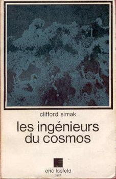 Les Ingénieurs du cosmos