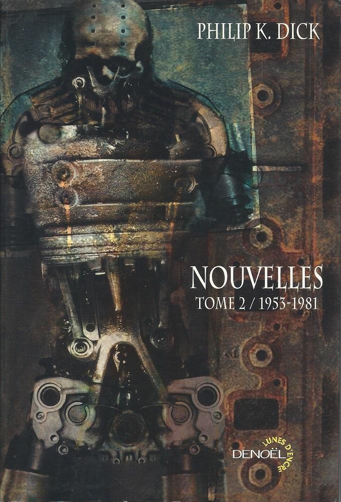 Nouvelles, tome 2 / 1953-1981
