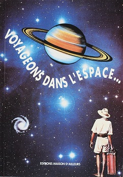 Voyageons dans l'espace…