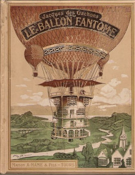 Le Ballon fantôme