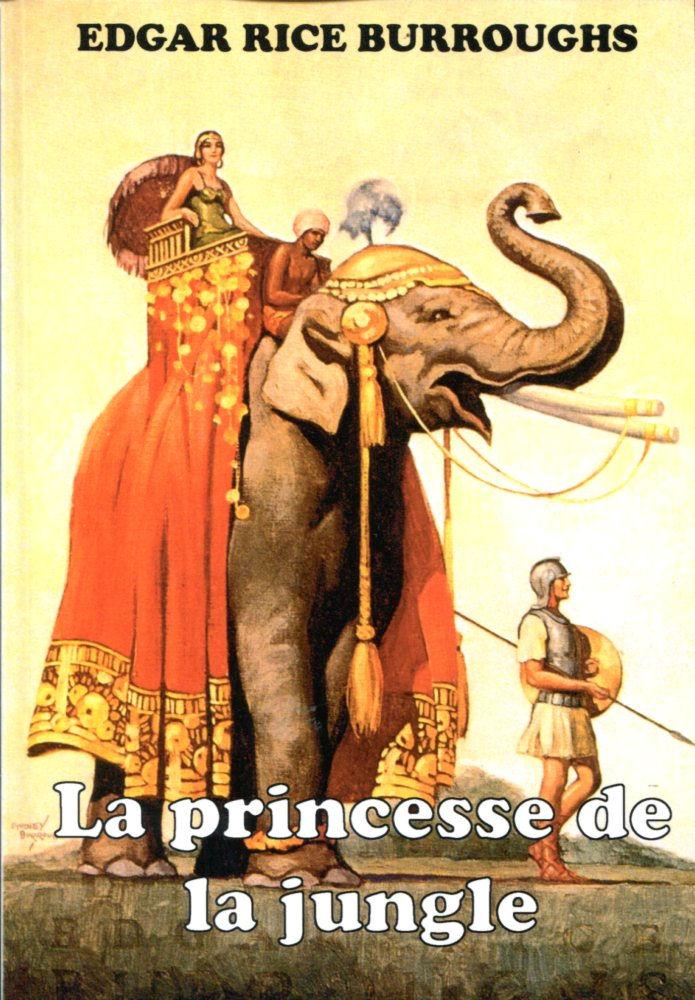 La Princesse de la Jungle