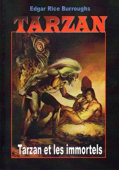 Tarzan et les immortels