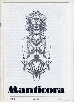 Manticora n° 2