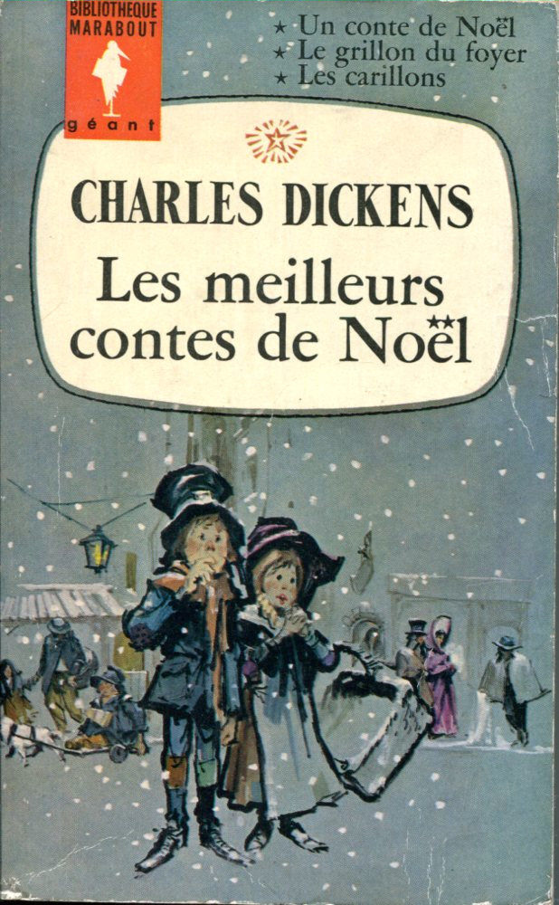 Les Meilleurs contes de Noël