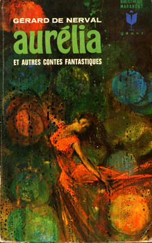 Aurélia et autres contes fantastiques