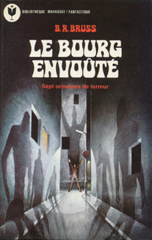 Le Bourg envoûté