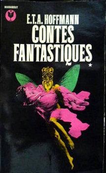 Contes Fantastiques - Tome 1