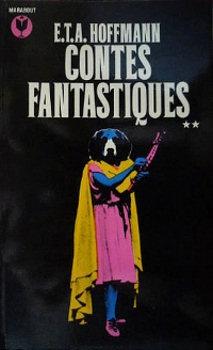 Contes Fantastiques - Tome 2