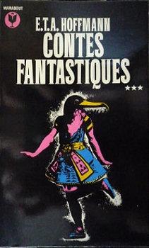 Contes Fantastiques - Tome 3