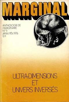 Ultra-dimensions et univers inversés