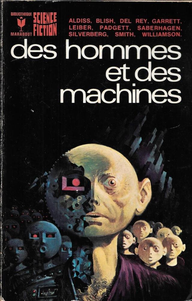 Des hommes et des machines