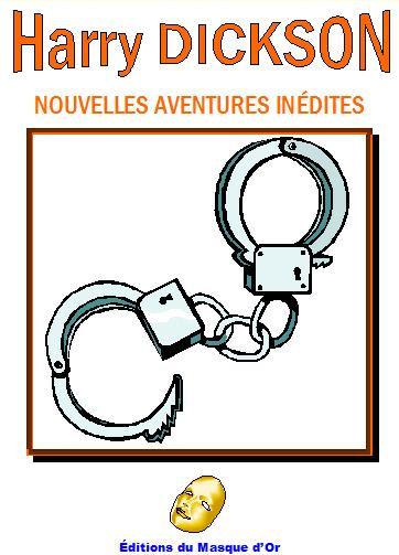 Harry Dickson - Nouvelles aventures inédites