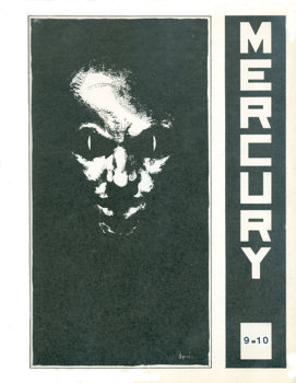 Mercury n° 9-10