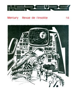 Mercury n° 14
