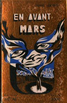En avant, Mars !