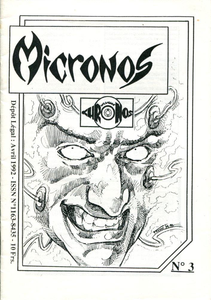 Micronos n° 3