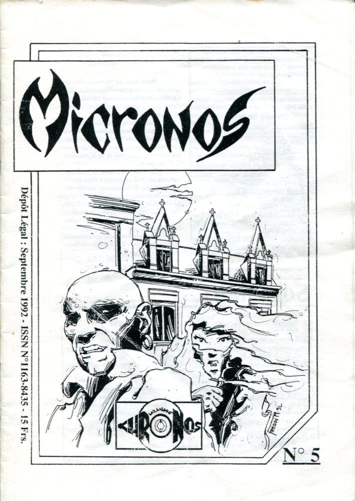 Micronos n° 5