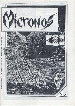 Micronos n° 8