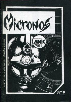 Micronos n° 9