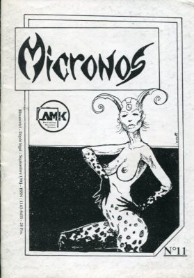Micronos n° 11