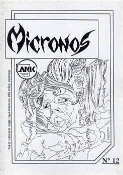 Micronos n° 12