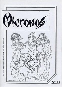Micronos n° 13