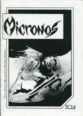 Micronos n° 14