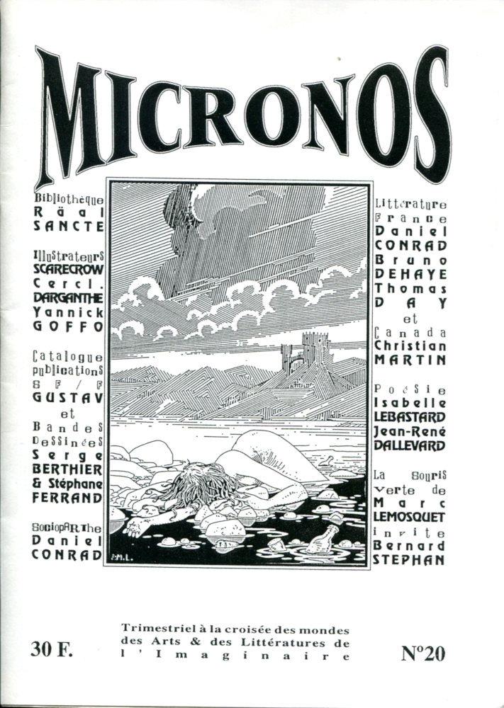 Micronos n° 20