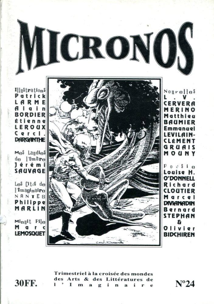 Micronos n° 24