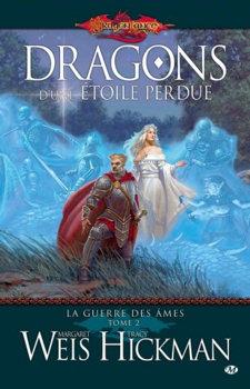 Dragons d'une étoile perdue
