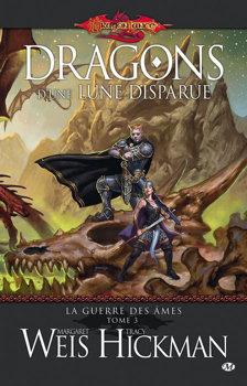 Dragons d'une lune disparue