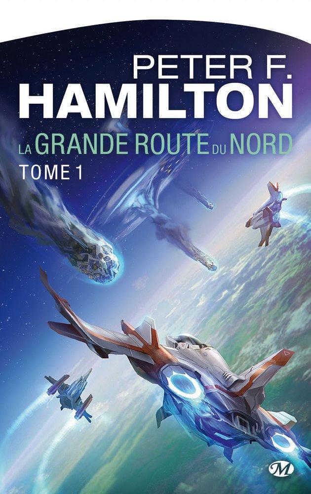 La Grande route du Nord - tome 1