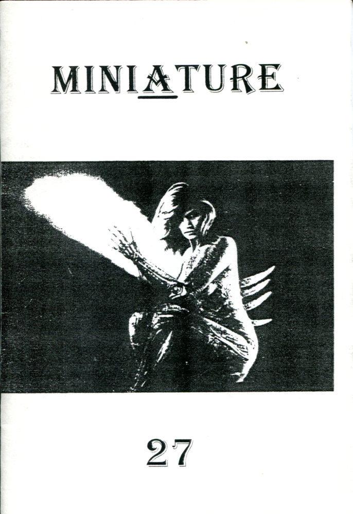 Miniature n° 27