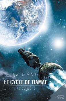 Le Cycle de Tiamat - 2