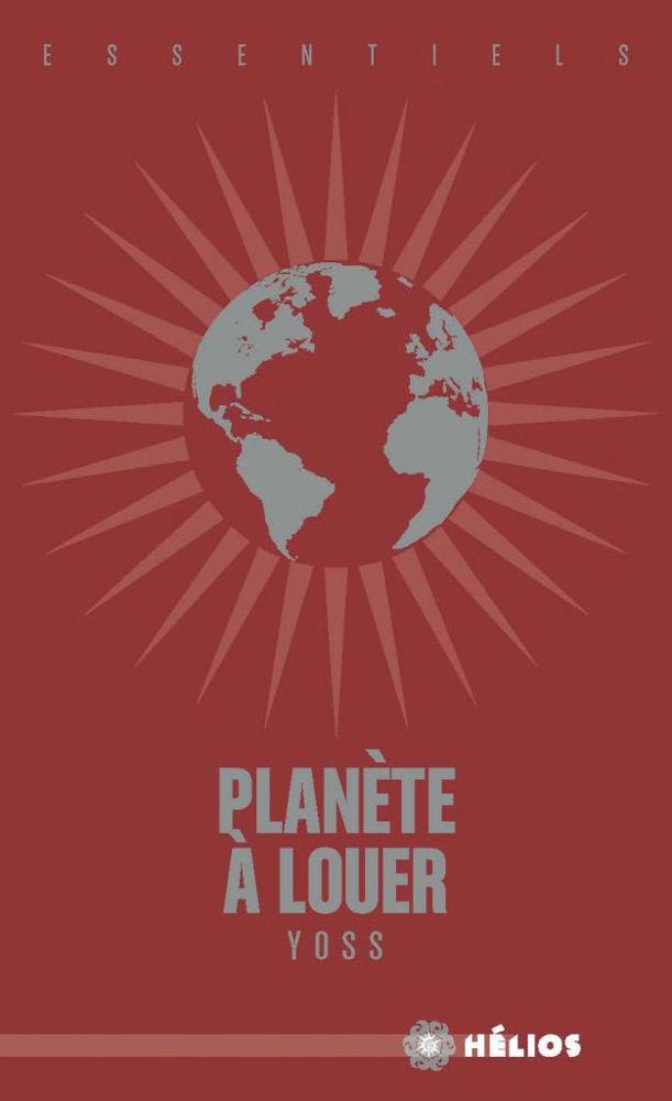Planète à louer