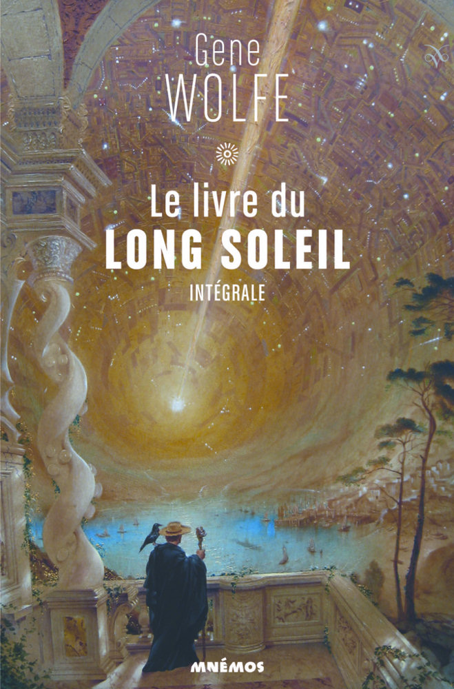 Le Livre du Long Soleil - Intégrale
