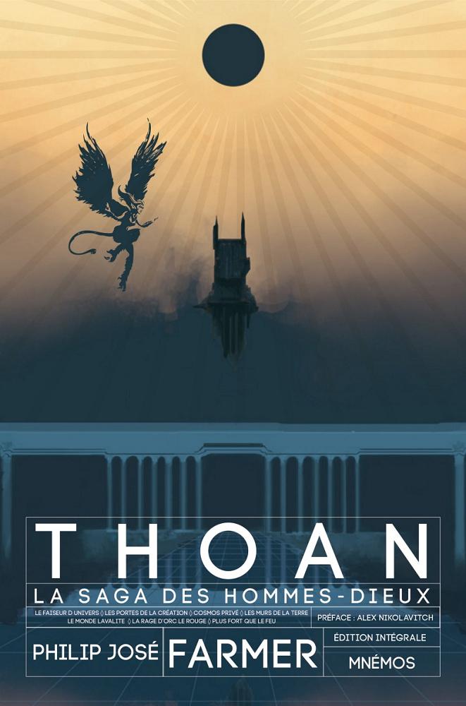 Thoan, la saga des Hommes-Dieux