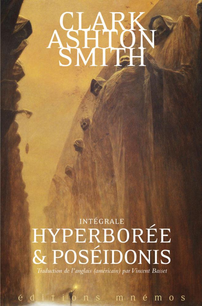 Mondes premiers : Hyperborée & Poséidonis