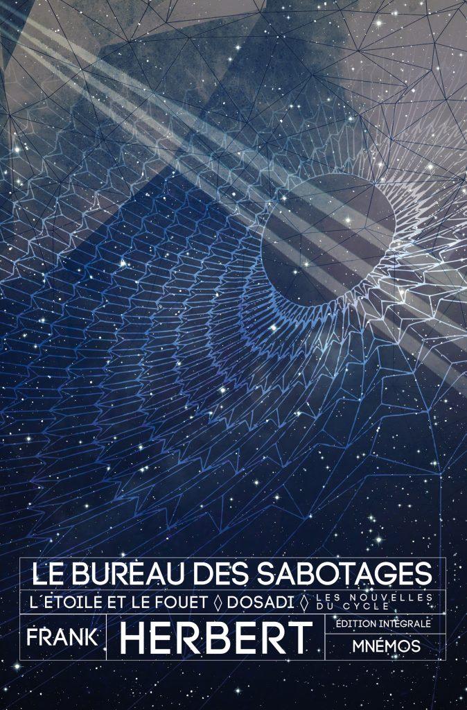 Le Bureau des sabotages