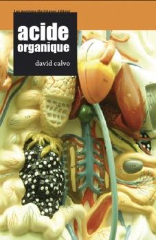 Acide organique