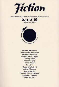 Fiction - tome 16