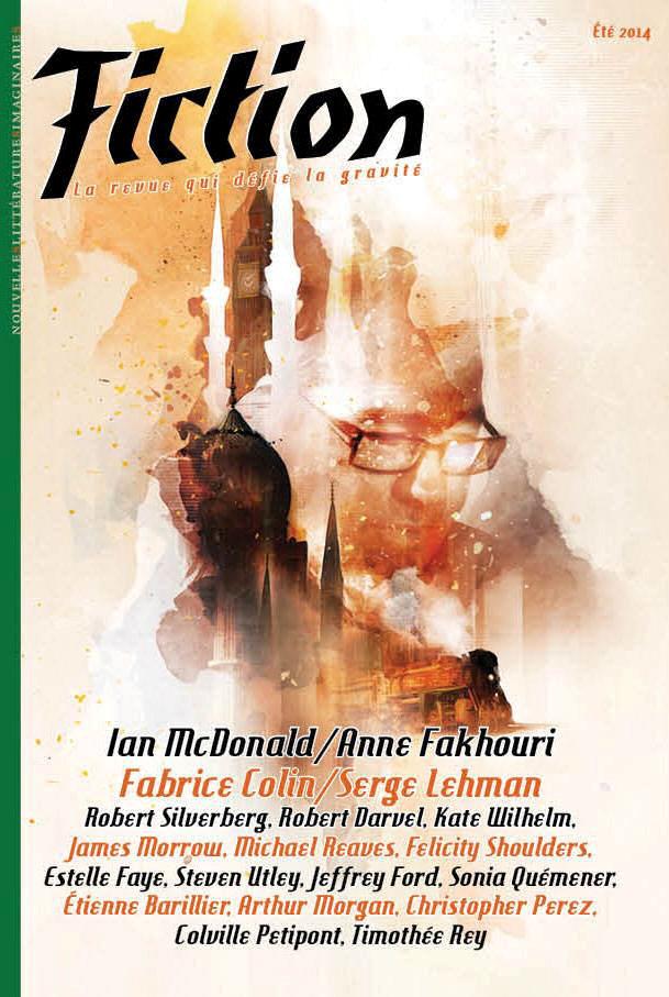 Fiction - tome 19