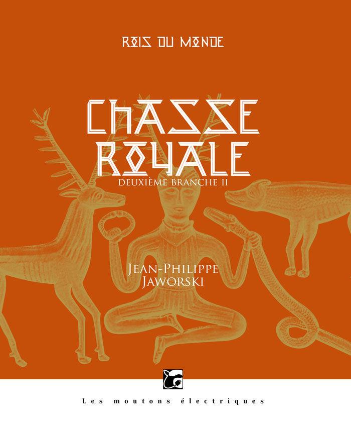 Chasse royale II